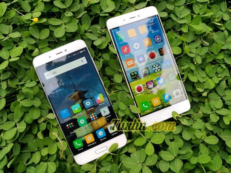 Perbedaan Xiaomi Mi5, Xiaomi Mi 5S vs Xiaomi Mi 5C