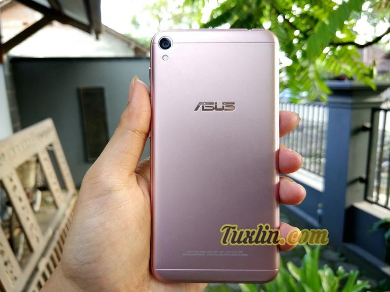 Harga Spesifikasi Asus Zenfone Live ZB501KL