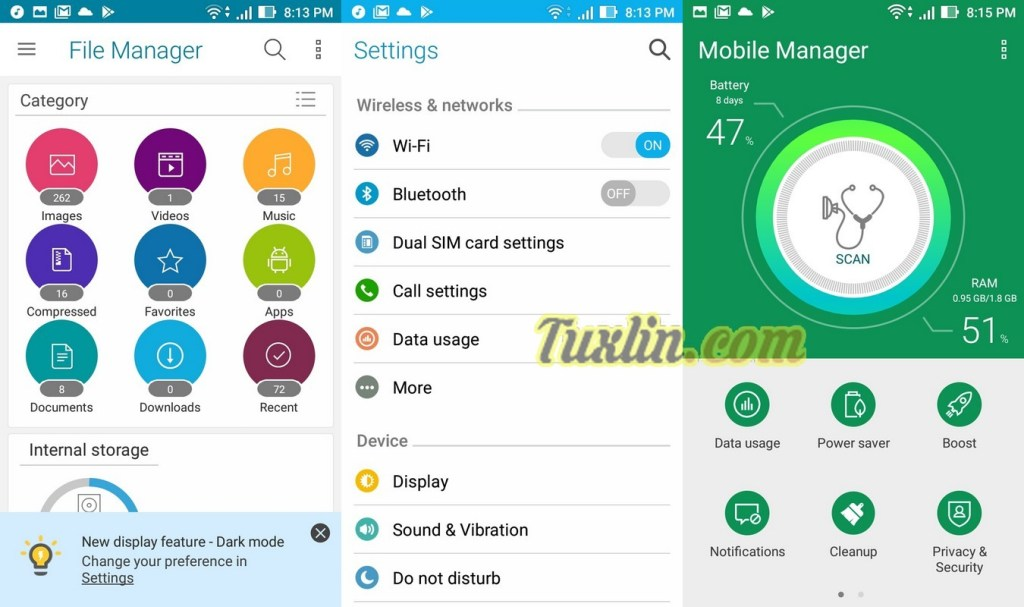 Review Asus Zenfone Live ZB501KL: Cantik dengan BeautyLive 11