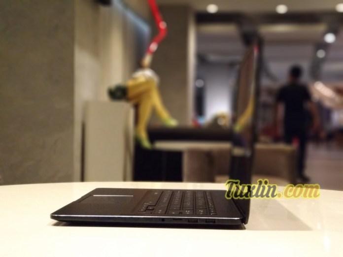 PerformaAsus Zenbook Pro UX550