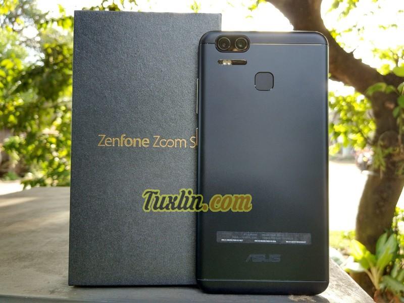 ReviewKamera Asus Zenfone Zoom S ZE553KL