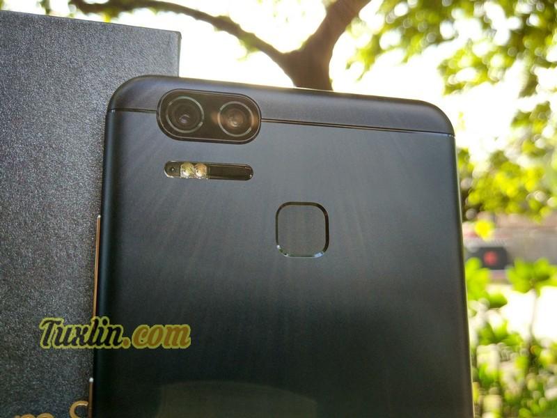 Review Kamera Asus Zenfone Zoom S ZE553KL Bersensor Sony IMX362