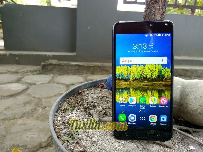 PerformaAsus Zenfone 4 Max Pro ZC554KL