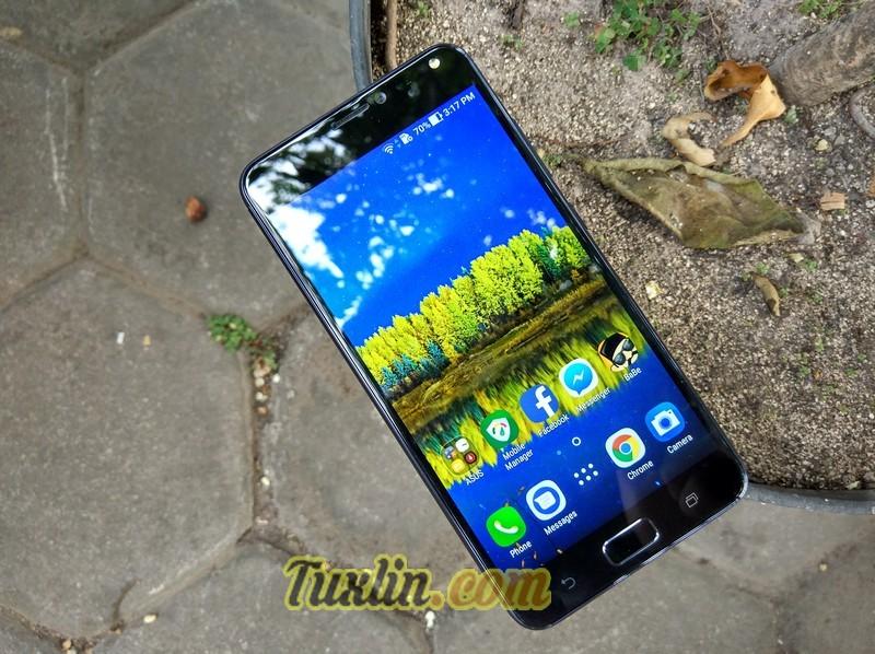 Review Asus Zenfone 4 Max Pro ZC554KL: Dual Kamera Berstamina