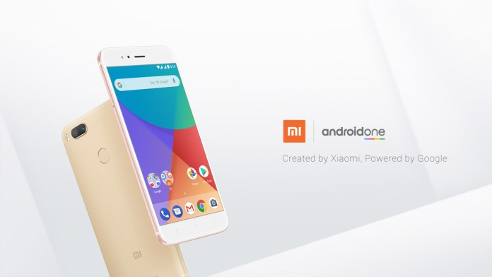 Tuxlin Blog Ikutan Flash Sale Xiaomi Mi A1 Android One