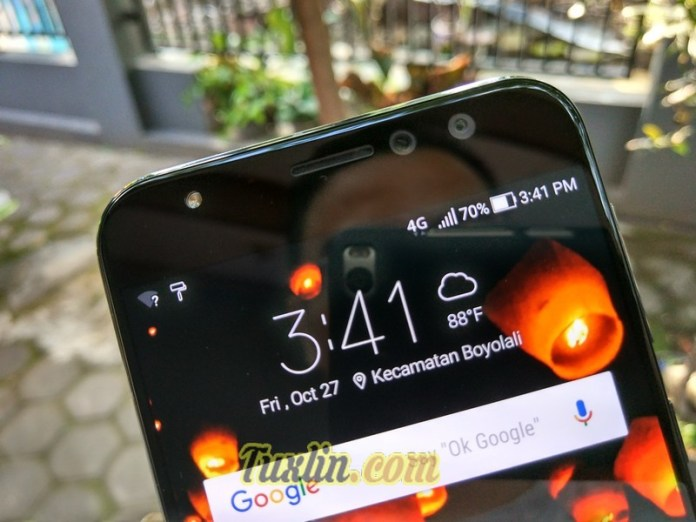 Review Kamera Asus Zenfone 4 Selfie Pro ZD552KL: Kamera Selfie Terbaik!