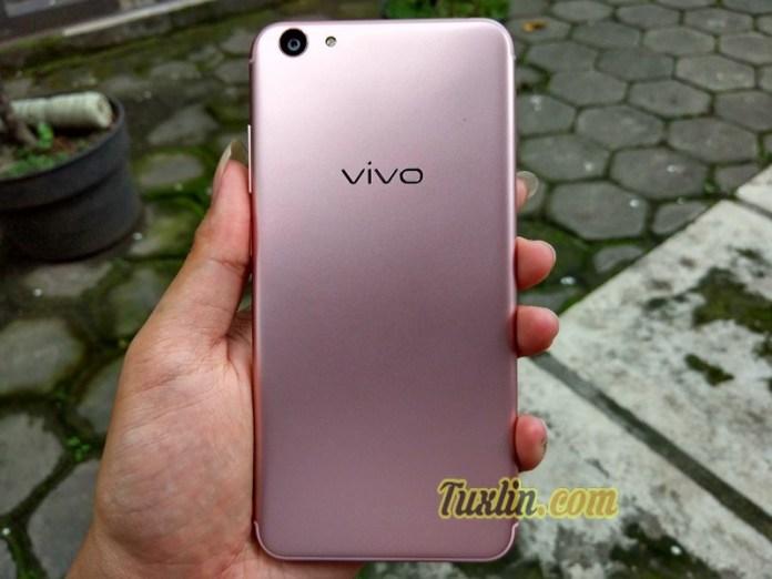 Harga Spesifikasi Vivo Y65