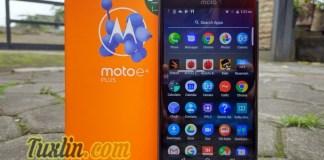 Review Motorola Moto E4 Plus: Daya Tahan Baterai Juara!