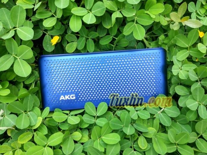 Review AKG S30 Bluetooth Speaker: Kualitas Suara Mantab Djiwa!