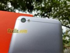DesainXiaomi Redmi Note 5A