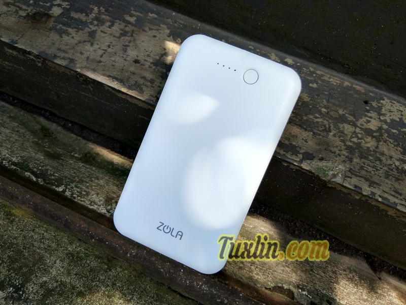 Review Zola Jade 10000mAh