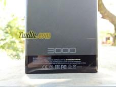 DesainAsus Zenpower Slim 3000mAh