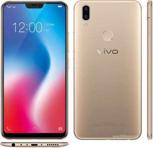 Vivo V9 di Indonesia Versi Downgrade dari V9 India, Mengapa? 8
