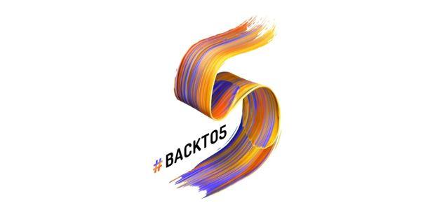 Asus BackTo5