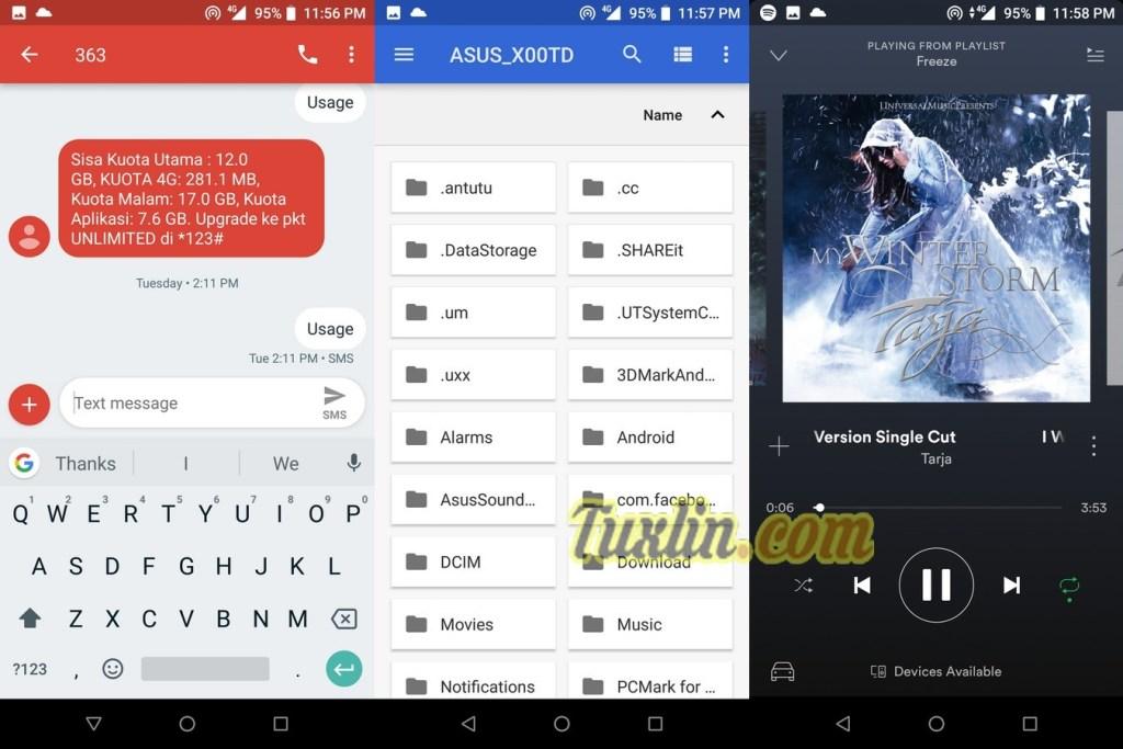 Review Asus Zenfone Max Pro M1: Paling Kencang, Paling Tahan Lama! 7