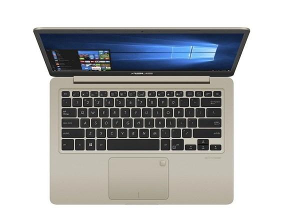 Asus VivoBook 14 A411UF
