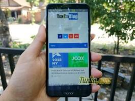 Menjajal Honor 7A Smartphone Kekinian Berkamera Ganda, Ini Hasil Fotonya!