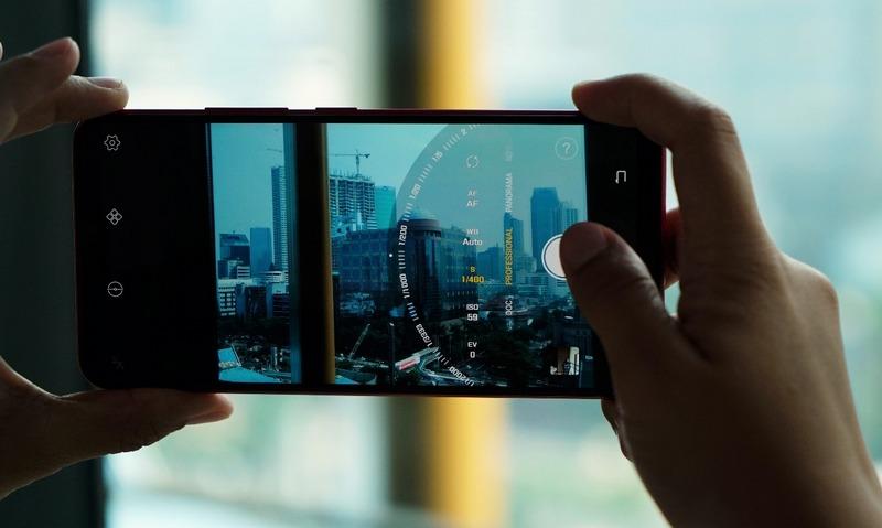 Pengen Vivo V9 RAM 6GB Gratis? Ikuti Kompetisi Fotografi Action Shot 13