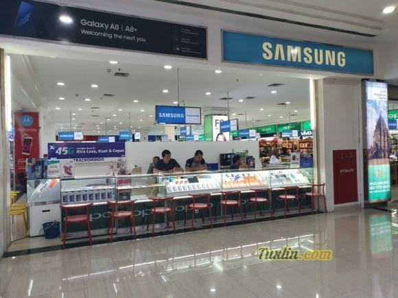 Menjajal Samsung Galaxy Note 9: Smartphone Canggih Seharga Motor! 5