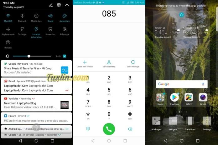 Review Honor 7A: Smartphone Kekinian Menarik dengan Fitur Face Unlock 26