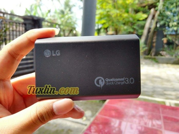 Review LG Power Tank PMC-610 6700mAh, Dukung Quick Charge 3.0 3