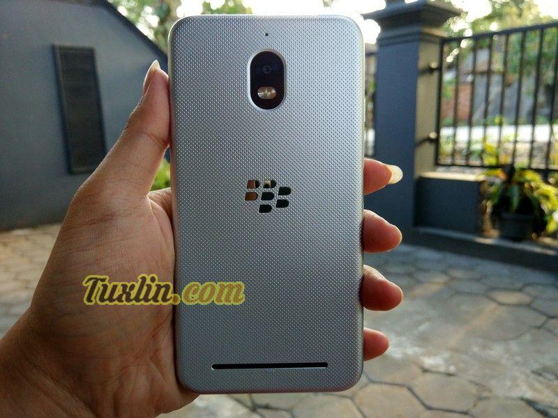 Menjajal BlackBerry Aurora: Smartphone RAM 4GB Termurah di Bawah 1,5 Juta! 13