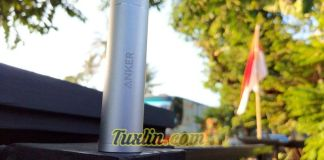 Review Anker PowerCore+ Mini 3350mAh, Power Bank Powerful Seukuran Lipstick