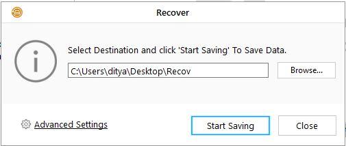 Stellar Phoenix Windows Data Recovery, Aplikasi Terbaik untuk Kembalikan Data Hilang & Terhapus 58