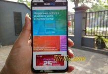 Kayak Gini Rasanya Nyobain Smartphone Flagship Asus Zenfone 5z ZS620KL!