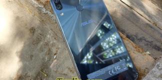 Review Kamera Asus Zenfone 5z: Mantap dengan Sensor Sony IMX363