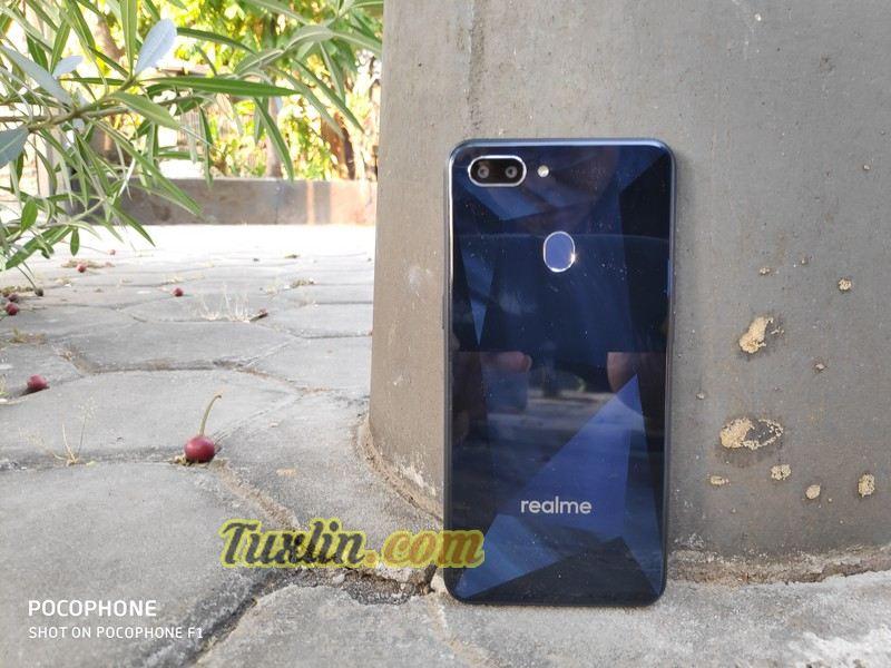 Review Kamera Realme 2: Hasil Fotonya Boleh Juga, Ferguso...!