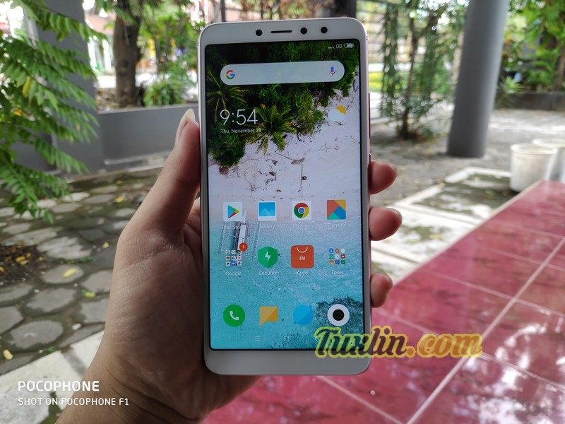 Lika-Liku Beli Xiaomi Redmi S2 Bergaransi Distributor, Ribet! 8