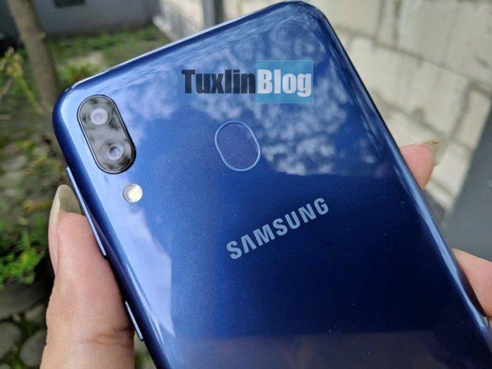 Review Kamera Samsung Galaxy M20: Mantul dengan Lensa Wide Angle 43