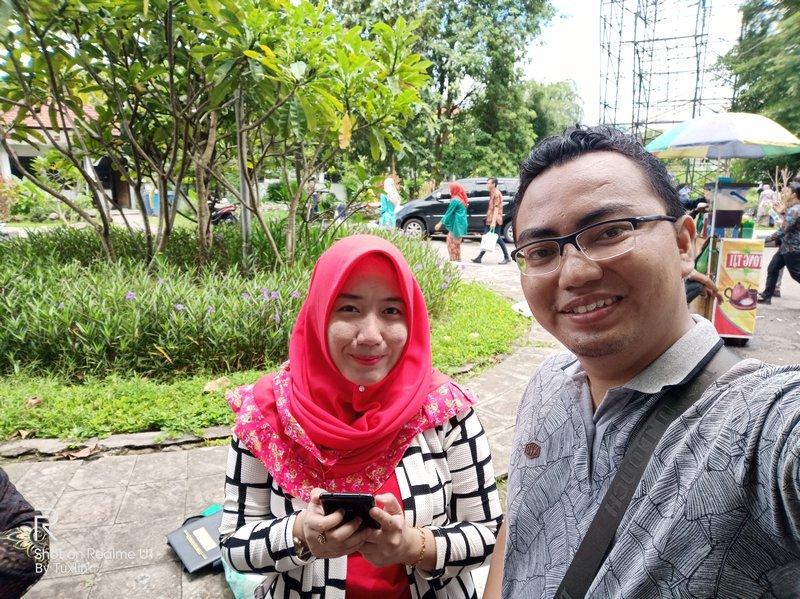 Review Kamera Realme U1: Cocok untuk Ahlinya Ahli Selfie 8