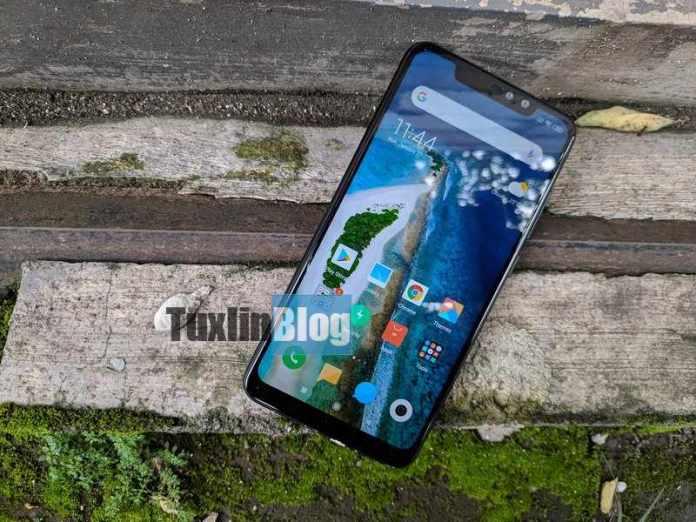 Review Xiaomi Redmi Note 6 Pro