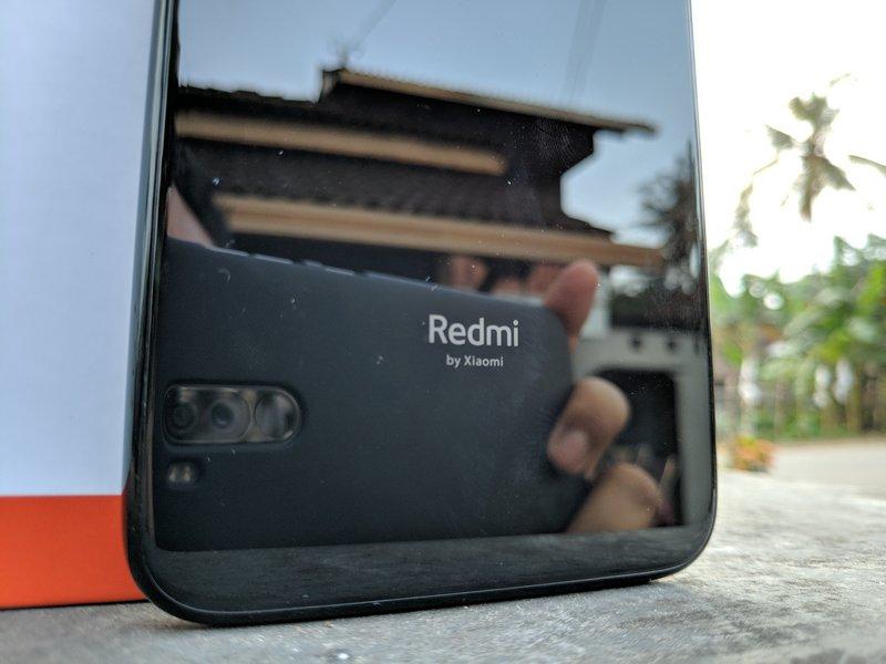 Review Xiaomi Redmi Note 7: Primadona di Kelas Menengah 5