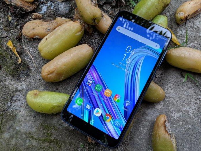 Performa Asus Zenfone Live L2