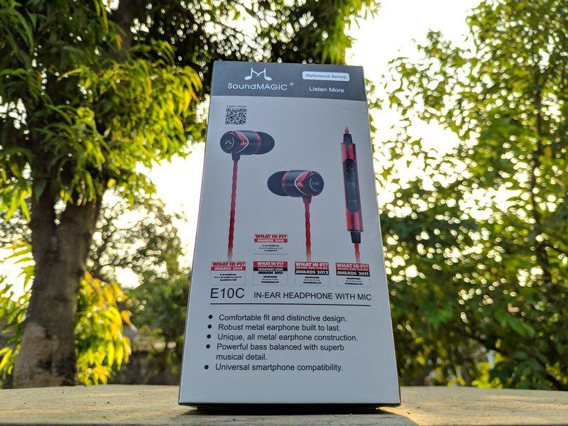 Pengalaman Menggunakan Soundmagic E10C, IEM Keren Berkualitas Oke! 1