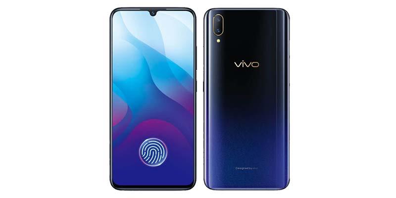 Rekomendasi Hp Vivo Terbaru 2019 Spesifikasi Lengkap 4