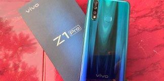 Menjajal Vivo Z1 Pro, Ternyata Kayak Gini Hasil Kameranya...