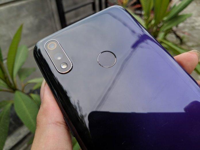 Review Kamera Realme 3 Pro