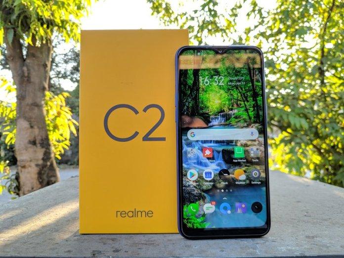 Review Realme C2: Murah Meriah, Namun Berkelas!