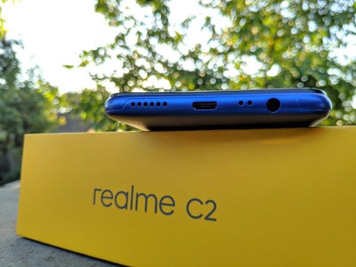 Review Realme C2: Murah Meriah, Namun Berkelas! 4