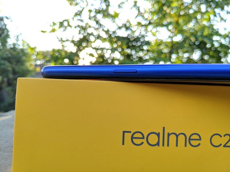 Review Realme C2: Murah Meriah, Namun Berkelas! 5