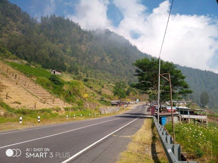 Hasil Foto Kamera Infinix Smart 3 Plus Siang Hari