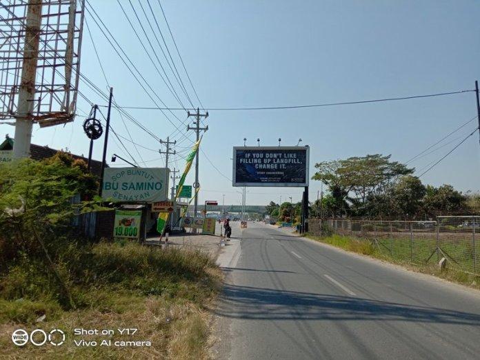 Hasil Foto Kamera Vivo Y17 Siang Hari