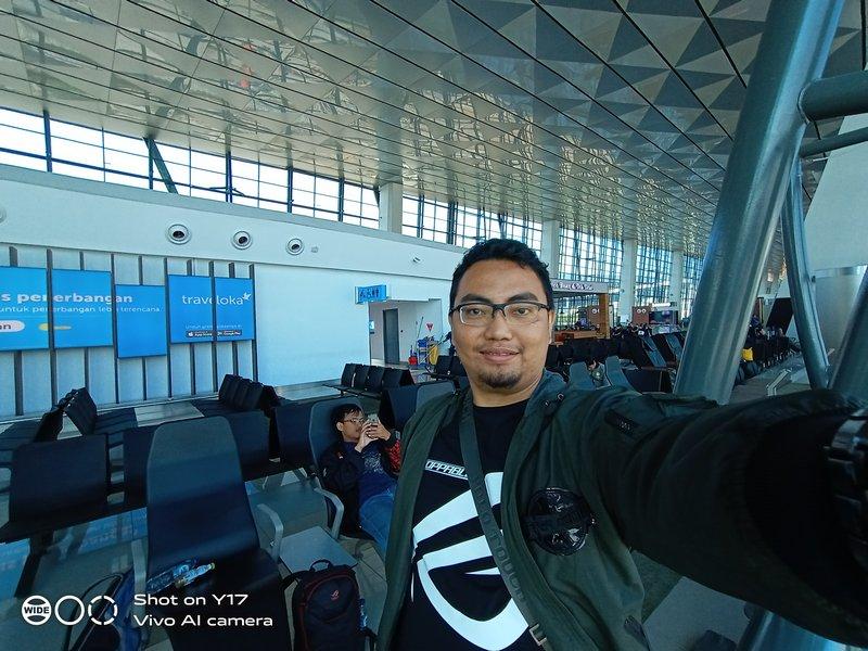 Review Kamera Vivo Y17: Ternyata Begini Kualitas AI Triple Camera 17