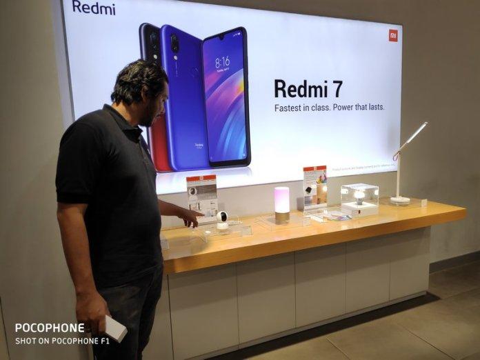 Ngobrol Bareng Xiaomi di Roadshow Redmi 7A Semarang 7