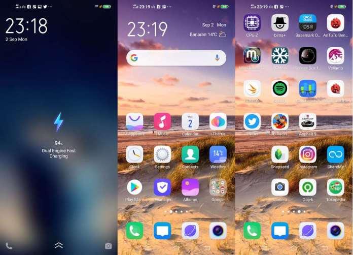 Review Vivo Z1 Pro: Desain Layar Bolong yang Powerful 10