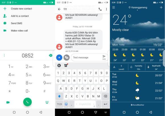 Review Infinix Smart 3 Plus, Smartphone Murah Bisa Diandalkan 11